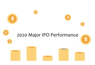 2020 Major IPO's Performance & Quick Synopsis 📊