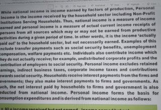 CA Inter EFF | Amendments Doubt | Personal Income